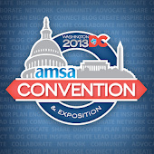 AMSA Annual Convention 2013