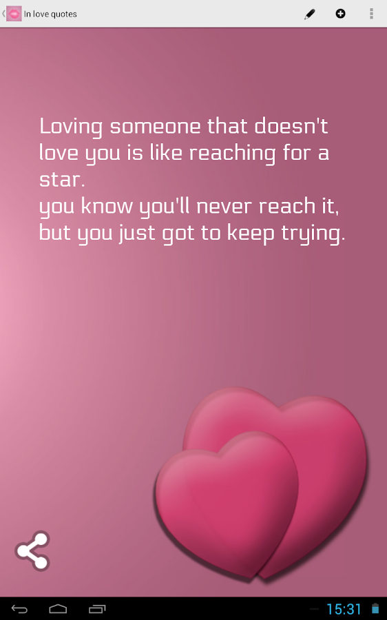 MATURE LOVE Quotes Like Success