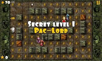 Screenshot of FireLords HD