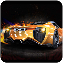 Hot Speed Racing 3D icon