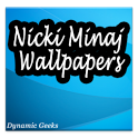Nicki Minaj Wallpapers icon