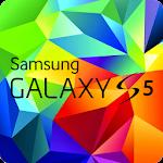 cm11 SGS5 Theme v1.12