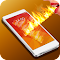 Fire Screen - Crack Screen 2.0 Apk