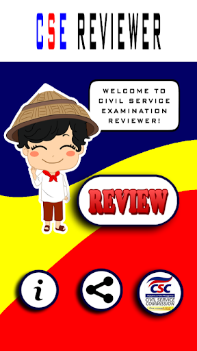 CSE Reviewer