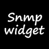 Snmp Widget