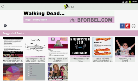 BforBel- screenshot thumbnail