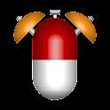 Pill App logo