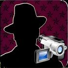 SpyCamcorder Widget icon