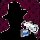SpyCamcorder Widget