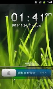 Go Locker Summertime- screenshot thumbnail