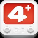 網路第四台 icon