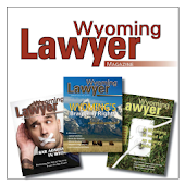 Wyoming Lawyer