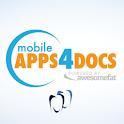 MKDDS – Dr. Michael Kim logo