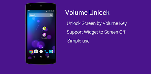 Volume Unlock Aplicaciones En Google Play