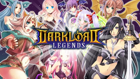 Darklord Legends - screenshot thumbnail
