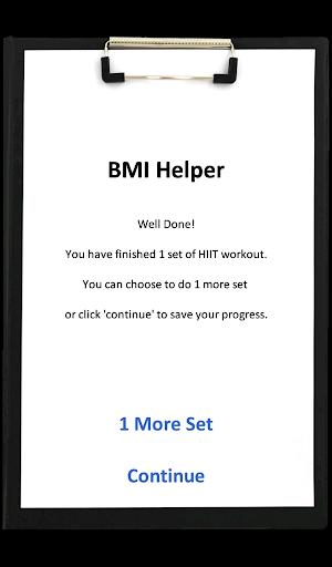 無料健康AppのBMIヘルパー - フィットネスコーチ|記事Game