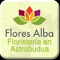 FLORES ALBA icon
