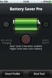 Best Battery Booster - screenshot thumbnail