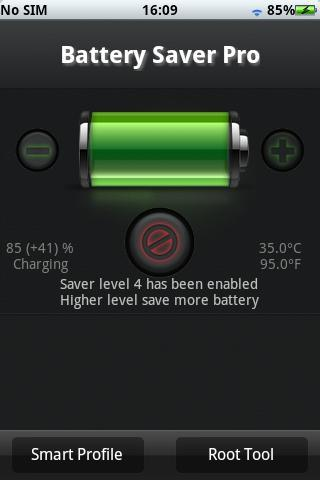 Best Battery Booster - screenshot
