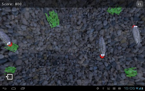 Cat Game - screenshot thumbnail