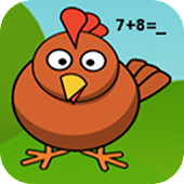 Animal Math Fun Free!
