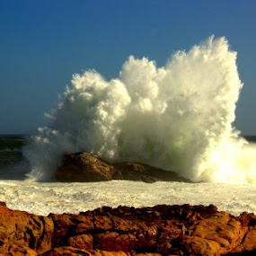 by Christo du Plessis - Landscapes Waterscapes ( storm, stormy, weather,  )