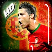 Ronaldo Wallpaper 2014
