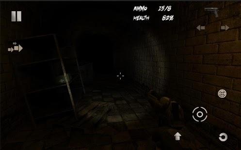 Dead Bunker II - screenshot thumbnail