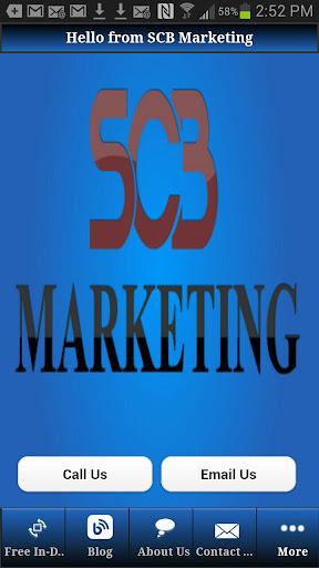 SCB Marketing