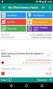MyEffectiveness: Tasks, To-do v0.15