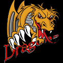 MN Dragons logo