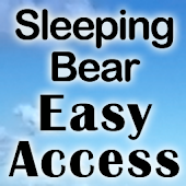 Sleeping Bear Easy Access