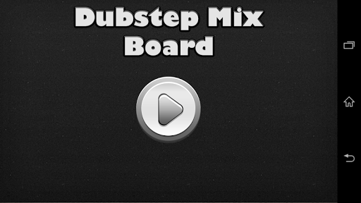Dubstep Mix Board