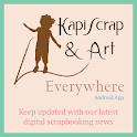 KapiScrap Everywhere icon