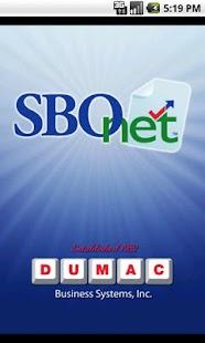 SBOnet- screenshot thumbnail