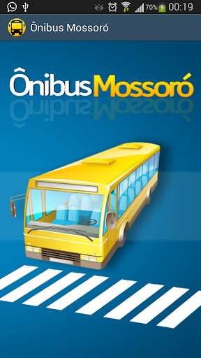 Ônibus Mossoró - RN
