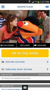 Sesame Place Discovery Guide- screenshot thumbnail
