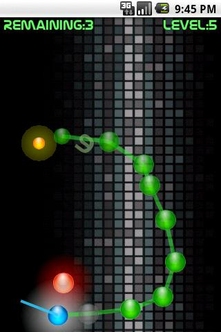 Chain Ball - screenshot