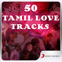 Top 50 Tamil Love Songs icon
