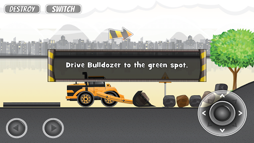 Construction City 2.0.1 screenshots 17