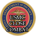 US Marine Corps Combat Guide logo