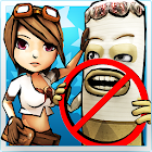 Quit Smoking 3D! icon