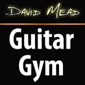 David Mead : Guitar Gym icon