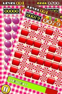 Candy Match Crumble Aplicaciones Android