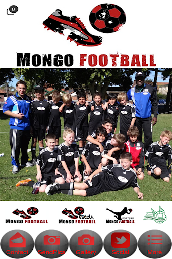 Mongo Football