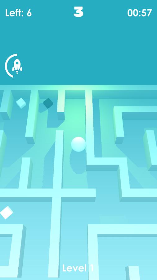 Maze-Tower 5