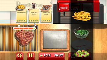 Screenshot of Serial Griller