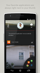 Flow Home (Beta)- screenshot thumbnail