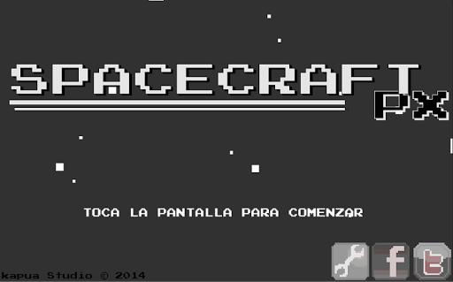 SpaceCraft PX