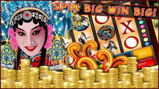 Slots Dragon Legends Casino